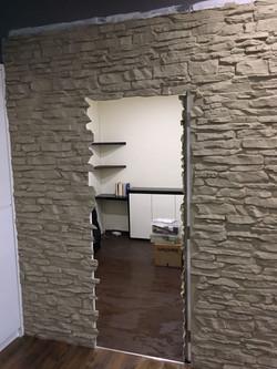 Commercial Spaces Hidden Room