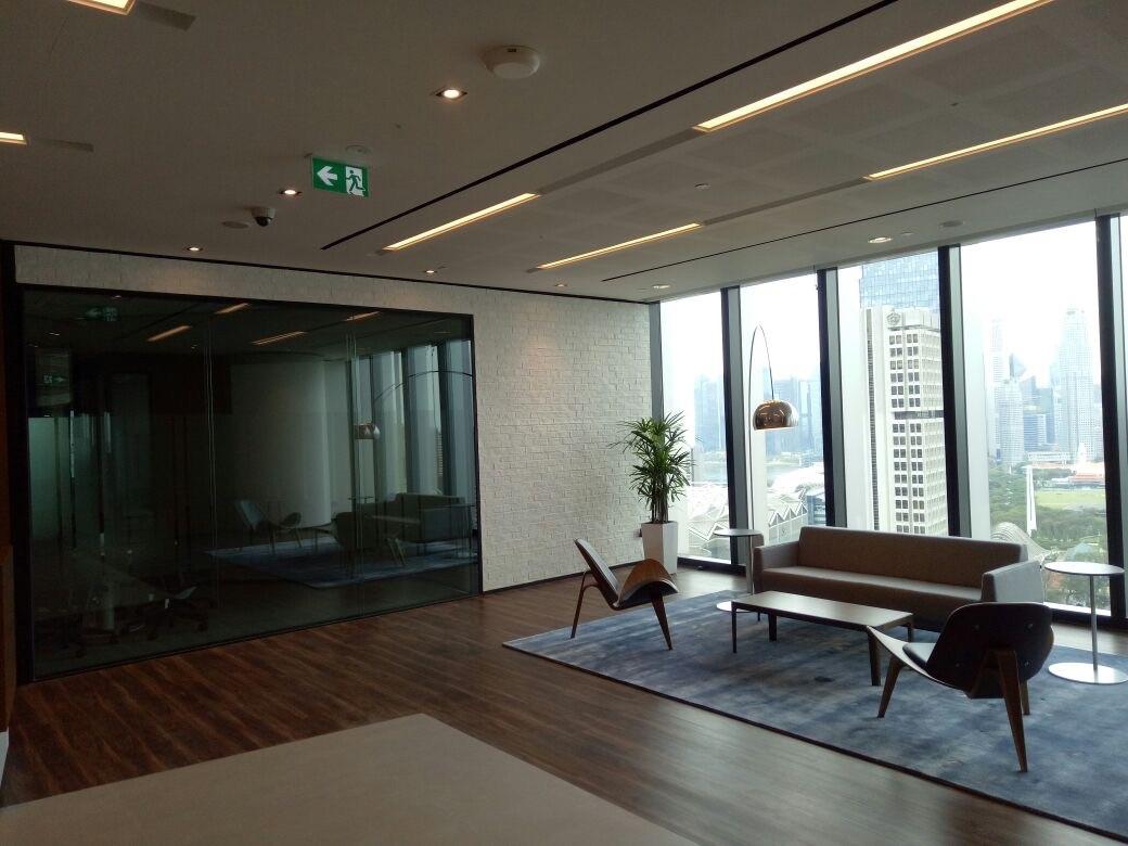 Abbott Singapore