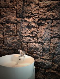 Washroom Feature