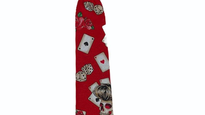 Playing for Keeps Kids Velcro Tie