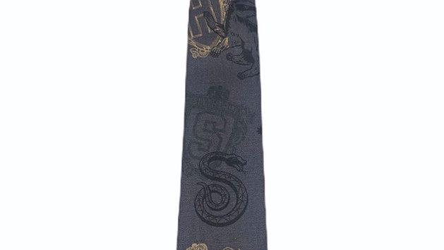 Hogwarts Kids Velcro Tie