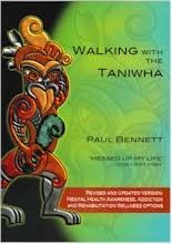 Walking with the Taniwha