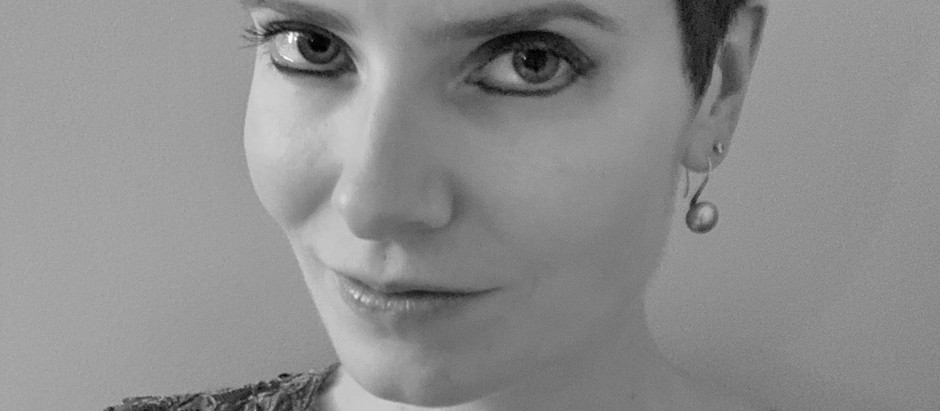 Midnight Echo #15 Showcase: Melanie Harding-Shaw