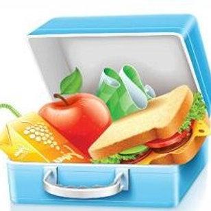 Teacher Lunch