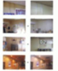 壁クロスタバコヤニ、汚れ特殊洗浄