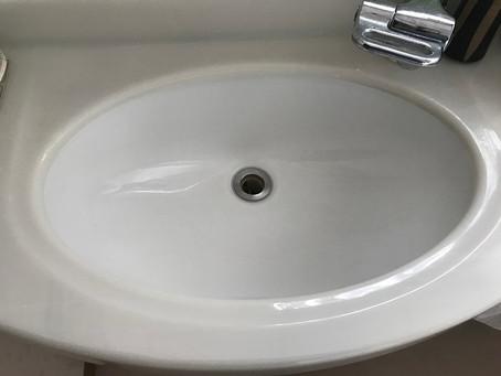 掃除できれいにならない水回りの汚れお任せ下さい