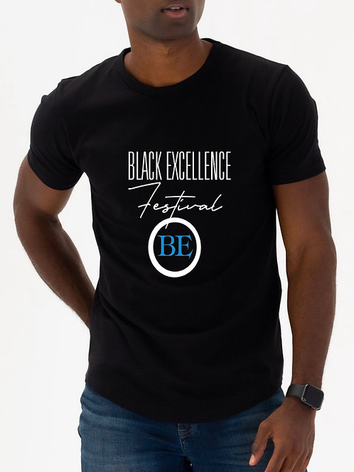 BE BLK TEE