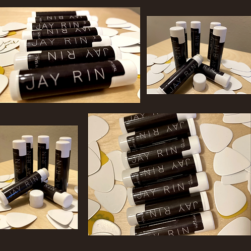 JAY RIN 'On Your Lips' | Vanilla Lip Balm