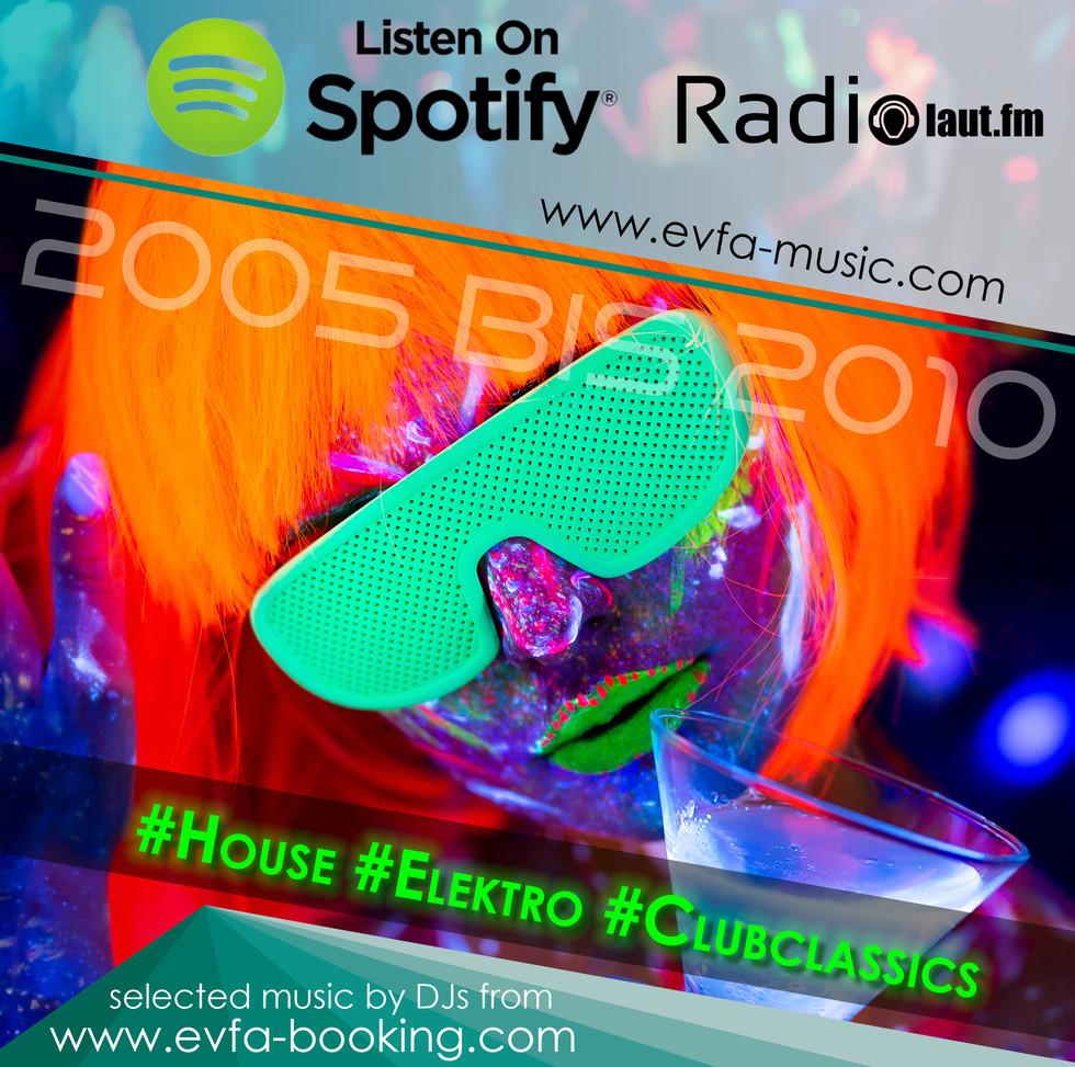 #House #Elektro #Classics