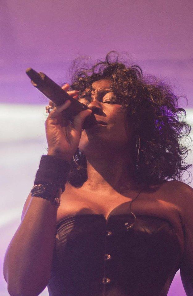 Claudine Abu