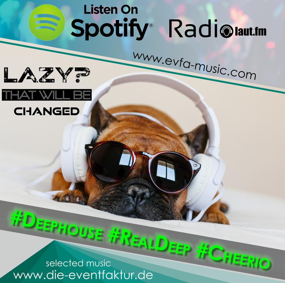 #Deephouse #RealDeep #Cheerio #EvFa