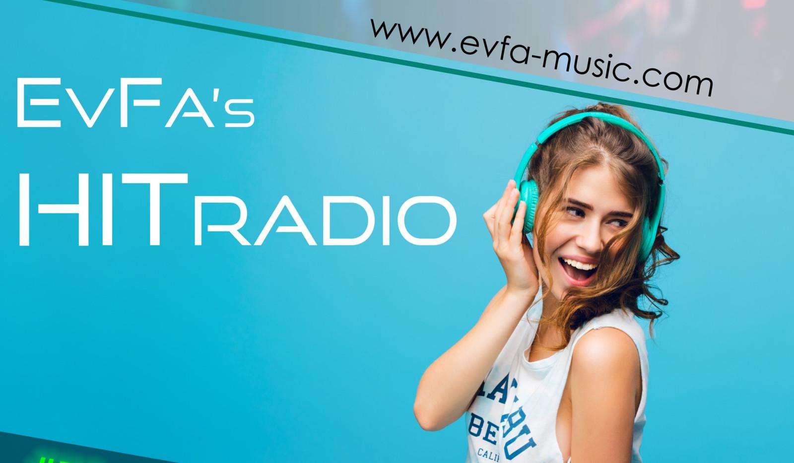EvFa's Hitradio #70s #80s #90s #2000s #2