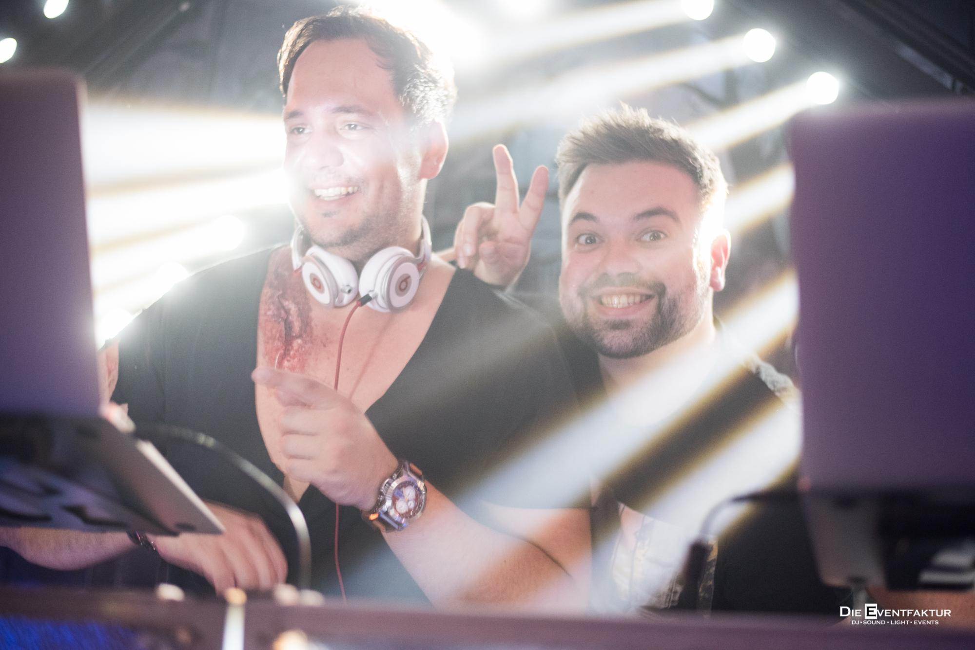 DJ Duo