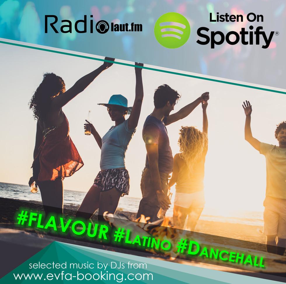 #Flavour #Latino #Rhythm #Dancehall