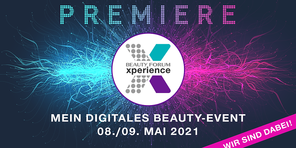 Beauty Forum Xperience