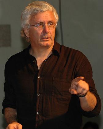 Didier Basdevant, chef de choeur.