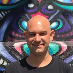 Entretien avec Gérard Gademan – Street artist