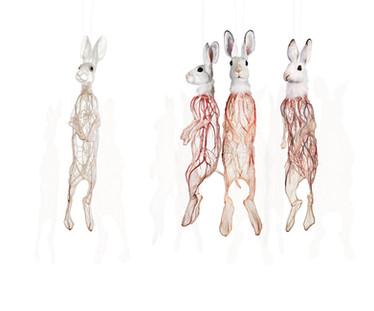 Rabbit Kami