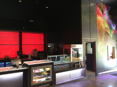 MOVIES OF DELRAY - CANDY STAND...