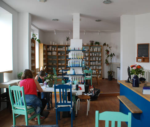 Pintoyo in Bornheim