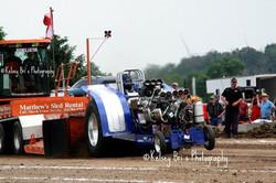 Paul Truax Multi Engine