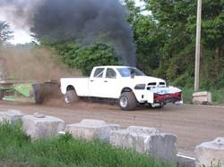 Rob Bonus Pro Mod Diesel