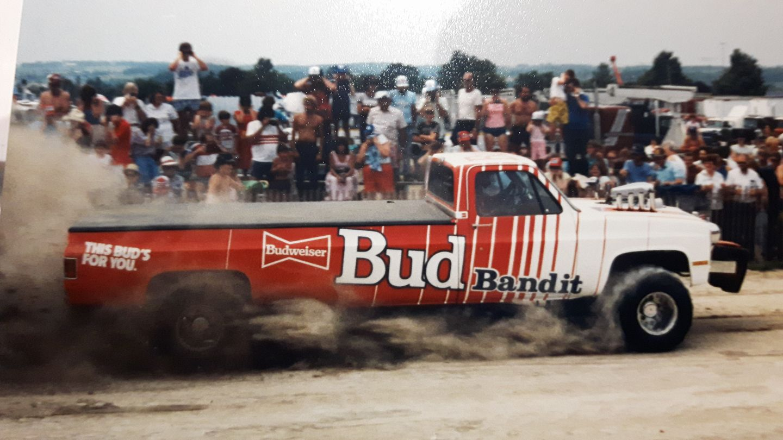 Bud Bandit 2