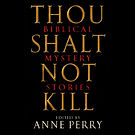 Audiobook cover for Thou Shalt Not Kill narrated by Aaron Abano