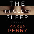 Aiobook cover of the The Innocent sleep narrated by Aaron Abano