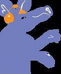 Aardvark Audiobooks Logo