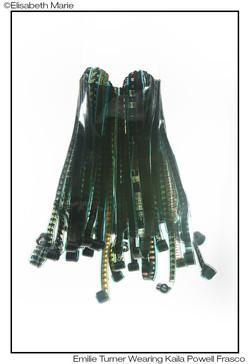 Film Strip Dress
