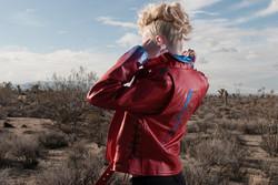 David Bowie Vintage Jacket