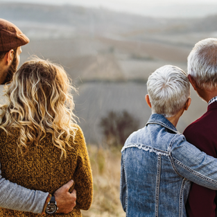 Living Lutheran: Journey through Lent Faith practices for the season