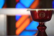 Saint Luke Lutheran Church Chicago Chalice