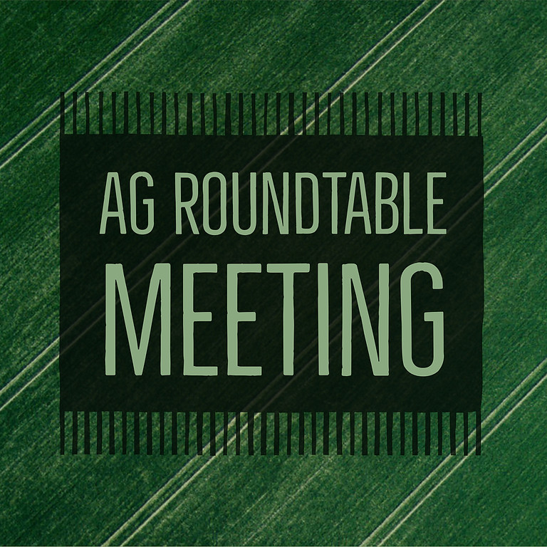 Ag Roundtable November 16, 2021