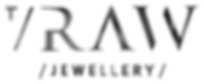T/RAW JEWELLERY LOGO