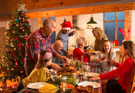 Defence Mechanisms in Play during the Holidays