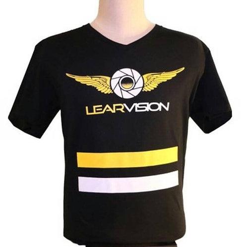 Yellow Wing LV T- Shirt