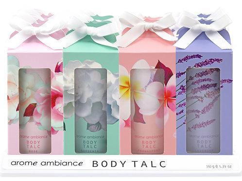 Arome Ambiance Body Talc