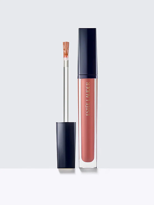 Estee Lauder Pure Colour Envy Kissable Lip Shine 104 Naked Truth
