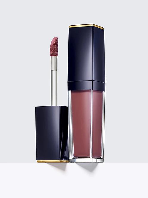 Estee Lauder Pure Colour Envy Paint-On Liquid Lip Matte Burnt Rasin