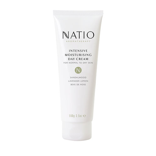 Natio Intensive Moisturising Day Cream
