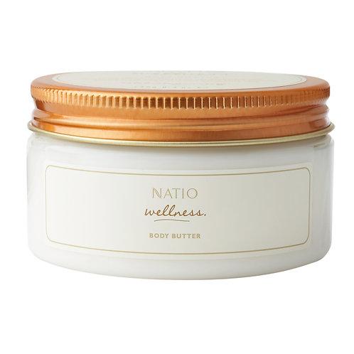 Natio Wellness Body Butter