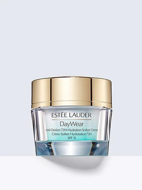 Estee Lauder DayWear Anti-Oxidant 72H-Hydration Sorbet Creme SPF 15