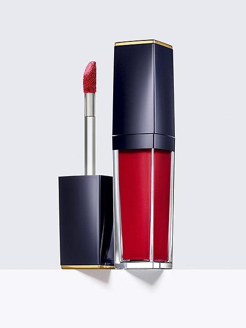 Estee Lauder Pure Colour Envy Paint-On Liquid Lip Matte Poppy Sauvage