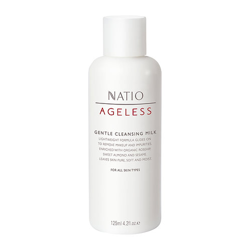 Ageless Gentle Cleansing Milk