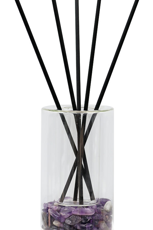 Soul Therapy Crystal Reed Diffuser