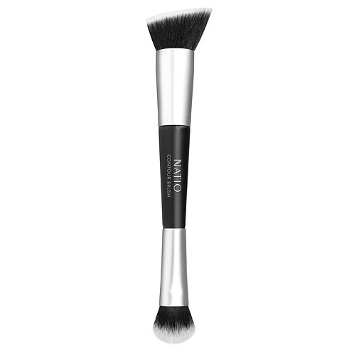 Natio Double-Ended Contour Brush