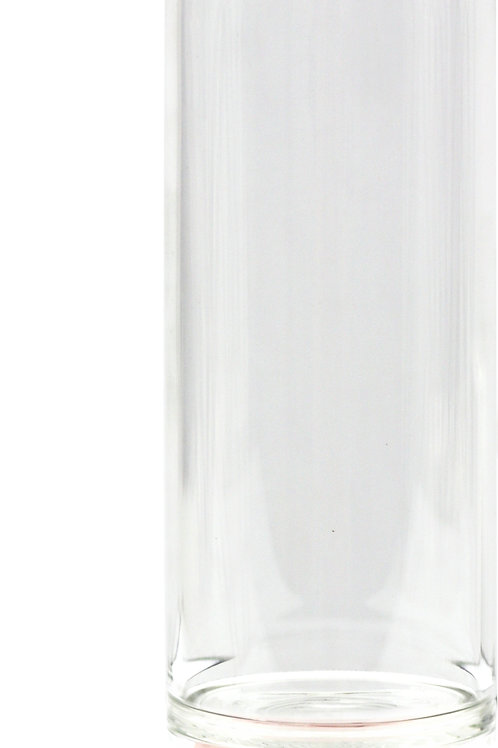 Soul Therapy Crystal Water Bottle