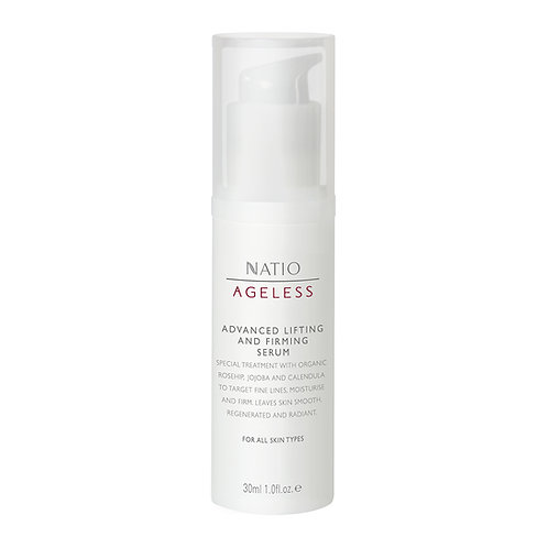 Natio Ageless Advanced Lifting and Firming Serum